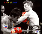Manny Pacquiao Cards, Rookie Cards, Autographed Memorabilia and More 36
