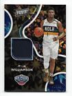 2020-21 Panini NBA Player of the Day Basketball Cards - Checklist Added 25