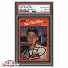 Curt Schilling Cards, Rookie Card and Autographed Memorabilia Guide 40