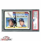 Rod Carew Cards, Rookie Cards and Autographed Memorabilia Guide 42