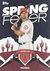2015 Topps Spring Fever Baseball Cards 22