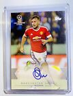 2015-16 Topps UEFA Champions League Showcase Soccer Cards - Review Added 53