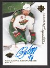 2010-11 Ultimate Collection Hockey 38