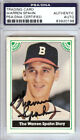 Warren Spahn Cards, Rookie Cards and Autographed Memorabilia Guide 41