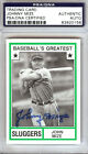 Johnny Mize Cards, Rookie Card and Autographed Memorabilia Guide 41