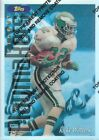 Ricky Watters Football Cards, Rookie Cards and Autographed Memorabilia Guide 27