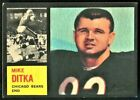 Top 10 Mike Ditka Football Cards 14