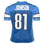 Calvin Johnson Football Cards: Rookie Cards Checklist and Buying Guide 72
