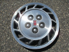 1993 to 1996 Olds Cutlass Ciera factory 14 inch bolt on hubcap wheel cover