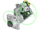 Starter with planetary reduction gear 12V 42kW CLAAS CUMMINS JOHN DEERE 111