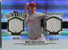 Hall-a-Fame! Top Roy Halladay Cards 25