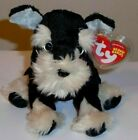 TY PRETZELS the DOG Beanie Baby (8 Inch) MINT with MINT TAGS