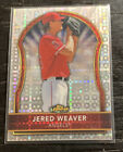 Jered Weaver Rookie Card Guide 21