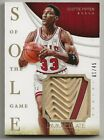 Top Scottie Pippen Cards to Add to Your Collection 33