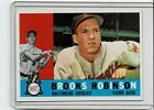 Brooks Robinson Baseball Cards: Rookie Cards Checklist and Autograph Buying Guide 13