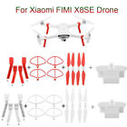 Anti Collision protection Ring And camera Lens Cover For Xiaomi FIMI X8SE Drone