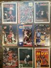 Lot 9 Michael Jordan Cards Upper Deck Good Excellent Condition See all Lots