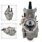 1PCS High Performance 30mm Carburetor With Power Jet Fits Scooter ATV Motorcycle