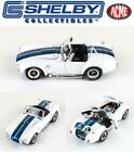 New Acme 118 Scale 1965 Ford Shelby Cobra 427 S C White SC 115