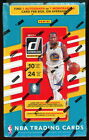 2017 PANINI DONRUSS BASKETBALL SEALED 24 PACK HOBBY BOX 17 18 rated rookie rc