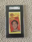 John Havlicek Rookie Card Guide and Checklist 24