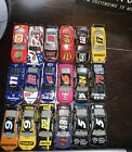 NASCAR 164 LOT OF 18 DIECAST  GREAT DEAL