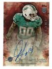 2014 Topps Inception Football Cards 3