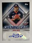 2021 Topps Opening Day Baseball Cards 33