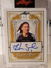 Hope Solo Cards, Rookie Cards and Autograph Memorabilia Buying Guide 19