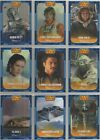 2014 Disney Store Star Wars Trading Cards 25