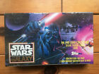 1993 Topps Star Wars Galaxy Series 1 One Sealed Box 36 Packs Trading Cards