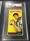 1965 Topps Football Cards 56