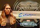 2019 Upper Deck Agents of SHIELD Compendium Trading Cards 27