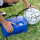 Electric Ball Pump for Basketball Soccer Volleyball with Needle Gauge