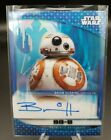 May the On-Card Autographs Be with You in 2014 Topps Star Wars Chrome Perspectives 22