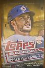 2017 Topps Series 1 Baseball Hobby Box Factory Sealed