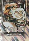 2011-12 In the Game Between the Pipes Hockey Cards 56