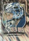 2011-12 In the Game Between the Pipes Hockey Cards 57