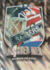 2011-12 In the Game Between the Pipes Hockey Cards 52