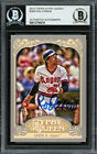 Top-Selling 2012 Topps Gypsy Queen Baseball Cards on eBay 16