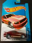 Hot Wheels 07 Ford Mustang Super Treasure Hunt