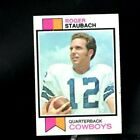 Roger Staubach Cards, Rookie Cards and Autographed Memorabilia Guide 11