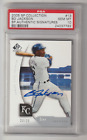 BO JACKSON 2005 SP AUTHENTIC SIGNATURES AUTOGRAPH #23 35 PSA 10 GEM MINT AUTO