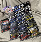 Nascar Diecast 1 64 Lot of 10 in package