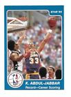 Complete Visual Guide to Kareem Abdul-Jabbar Cards 27