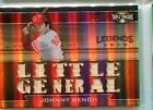 John Henry Card Leads to Legal Headache for Topps 8
