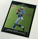 Top 10 Calvin Johnson Rookie Cards of All-Time 18
