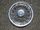One factory 1982 to 1984 Olds Delta 88 88 wire spoke hubcap wheel cover