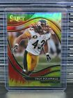 Hair-larious: Troy Polamalu Signs First Cards Since 2003 12