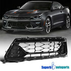 For 2016 2018 Chevy Camaro SS 50th Anniversary Edition Mesh Front Lower Grille